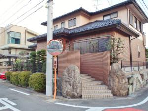 茨城県の植木屋